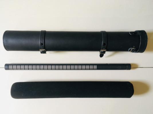 Neumann KMR82 Micrófono de cañón largo super directivo