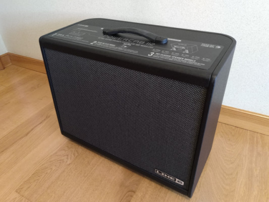 Line 6 powercab 112 + funda