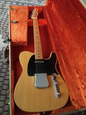 Fender Telecaster American Vintage 52 2007