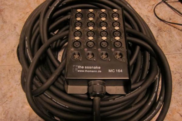 The Sssnake MC164