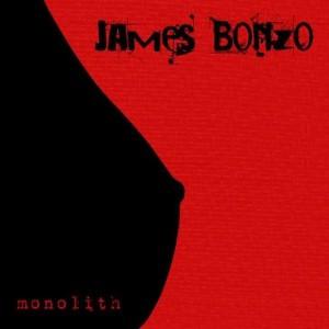 James Bonzo busca cantante