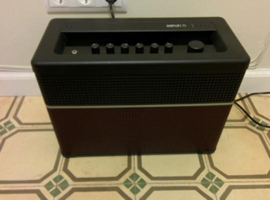 Amplificador de guitarra Line6 Amplificador 75