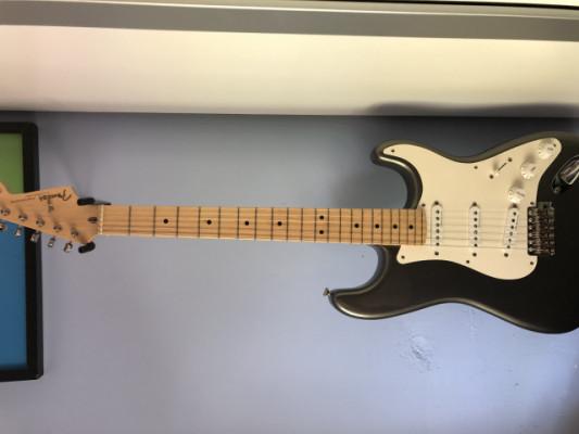 Fender Stratocaster USA Eric Clapton Signature
