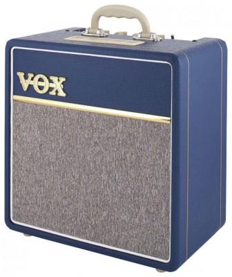 Amplificador a valvulas Vox Ac4c1