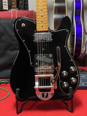 Fender Telecaster Custom American Vintage Reissue '72 con Bigsby