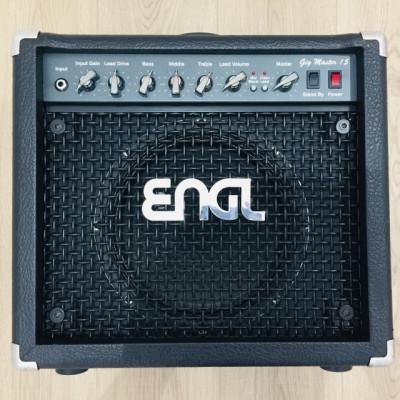 Combo ENGL Gigmaster 15 (Mod. E310)