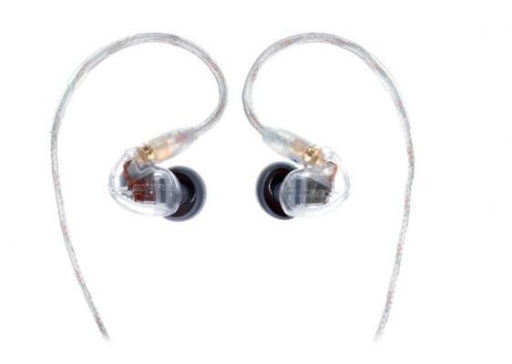 AURICULARES IN-EAR SHURE DE DIRECTO Y ESTUDIO