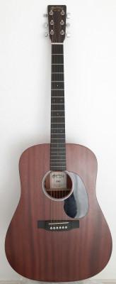 Guitarra acústica Martin DRS-1