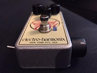 Modificacion del Soul Food Electro Harmonix
