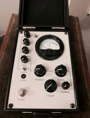 Retro Mechanical Labs (RML) Distortion Box
