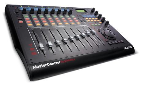 Alesis Mastercontrol -  interface+ mixer ( win mac ) Mac os El Capitan compatible
