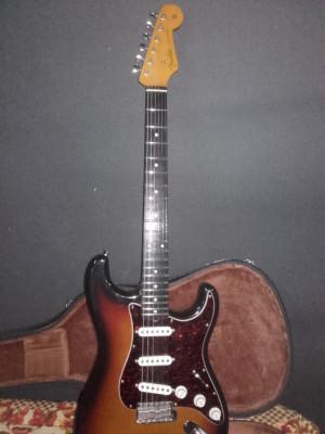 Fender stratocaster Japan Vintage