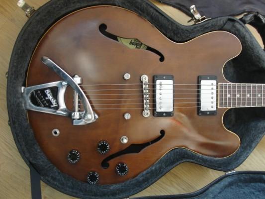 Vendo Gibson ES 333