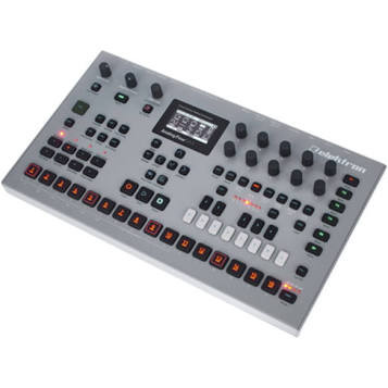 Compro Analog Four MKII