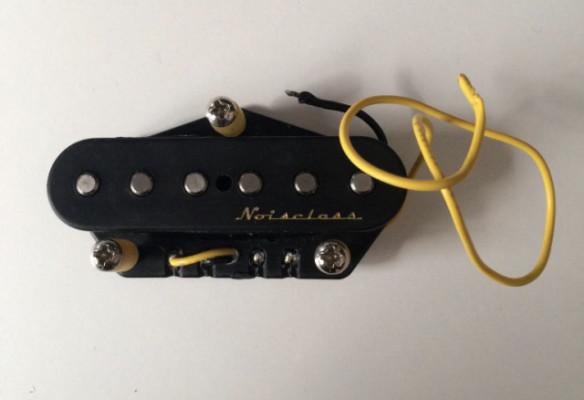 Fender American Vintage Noiseless Tele Pickups