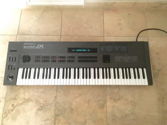 Roland JX-10 (Super JX)