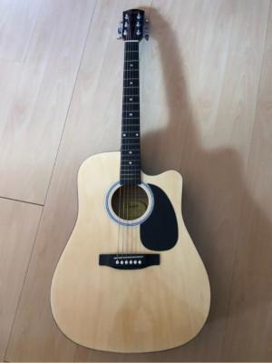 Guitarra Squier Electroacústica