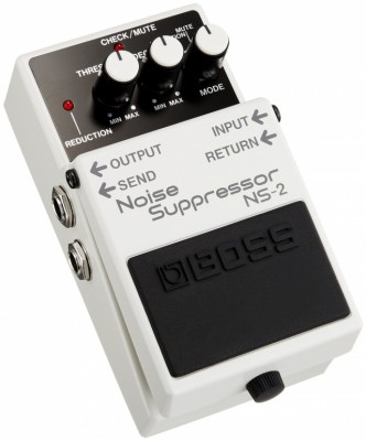 BOSS NS2 NOISE SUPRESSOR