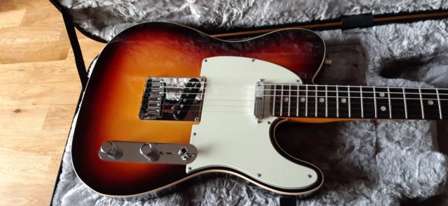 Fender Telecaster American Ultra MINT