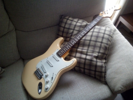 Squier Stratocaster Vintage Modified 70's