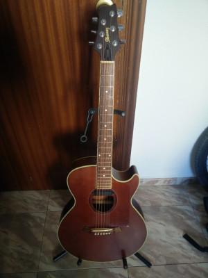 Guitarra electroacústica Ibanez SX60
