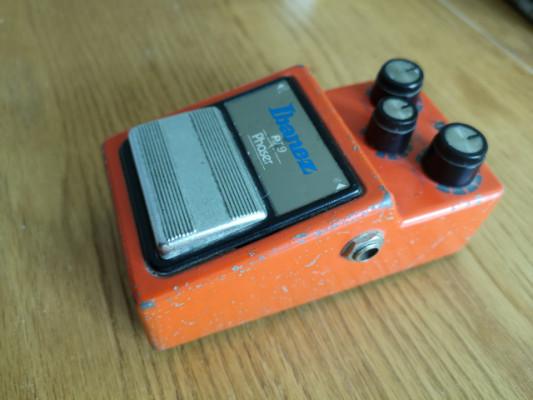 Ibanez Phaser PT9 1982-84 MIJ