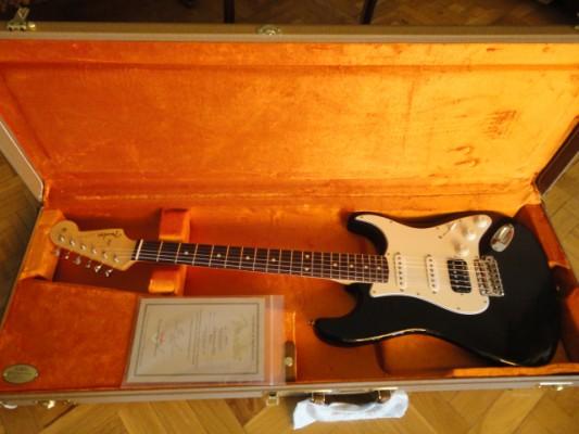 Fender HSS Stratocaster Custom Shop