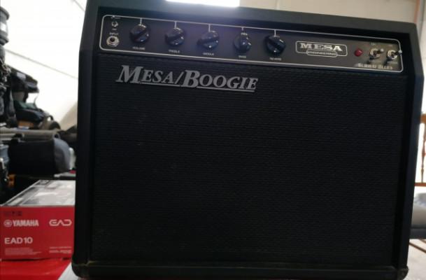 Mesa Boogie Subway Blues