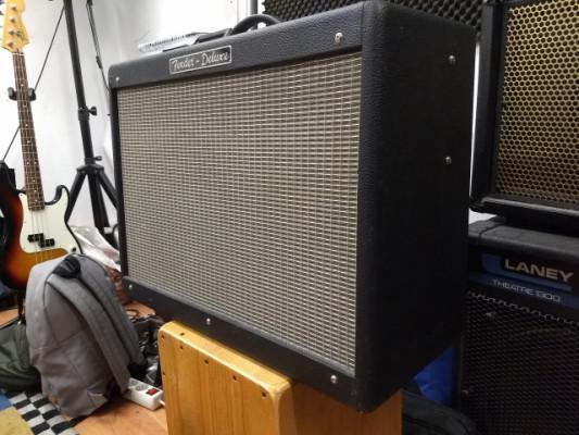 Fender Hot Rod deluxe