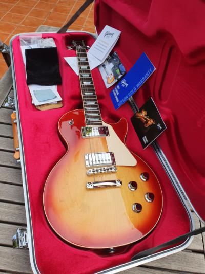 Gibson les Paul Classic HP 2017
