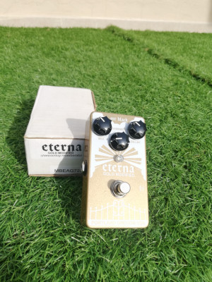 Eterna Gold Edition Reverb Mr-Black