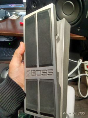 Boss FV-500-H