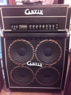 Amplificador Carvin.Made in Usa.OFERTON