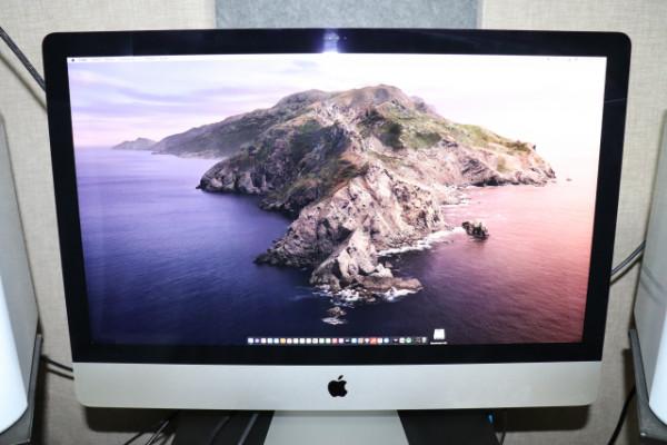 """iMac 27"""" 5K Retina 1TB"""