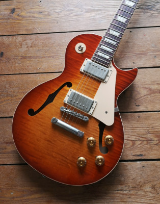 Gibson Les Paul Es Standard
