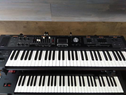 Roland VR09 VCombo