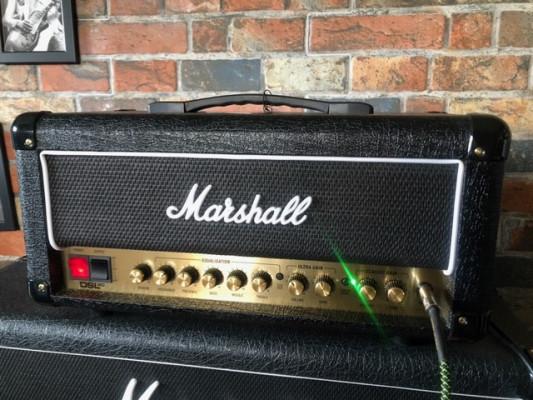 MARSHALL DSL20 HR