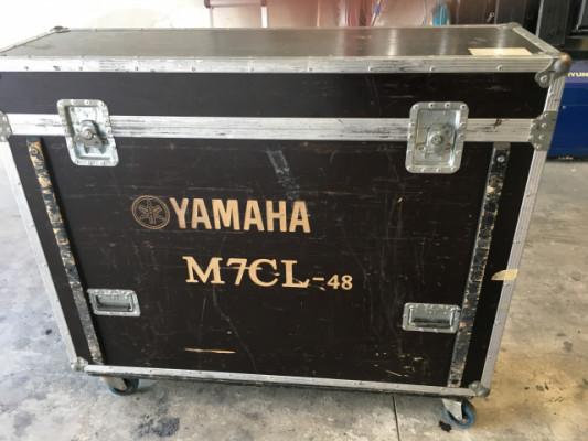 Yamaha M7 CL 48 3500€
