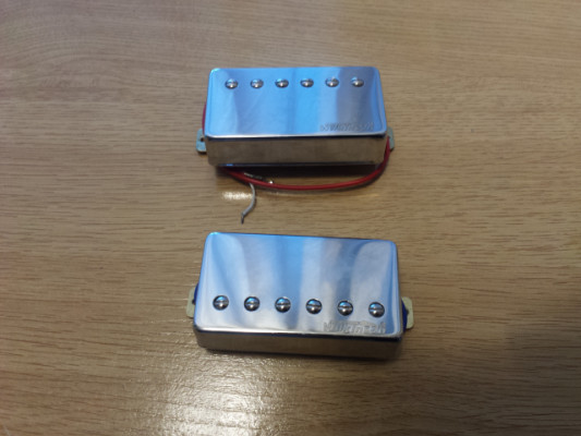Pastillas Wilkinson Humbucker Vintage V100IT