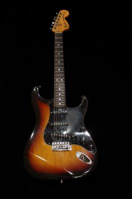 Fender Stratocaster Japan ST-72