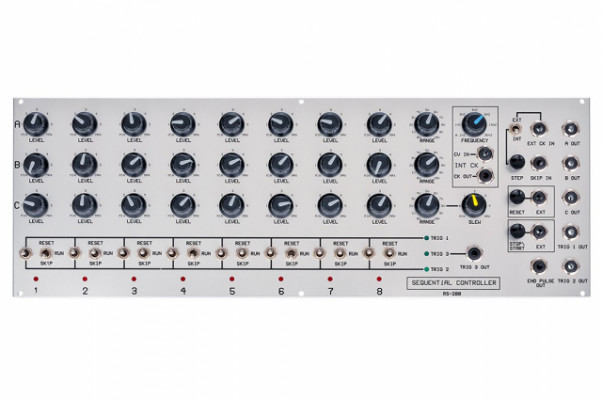 SEQUENCER. RS-200, 260,280, 150.