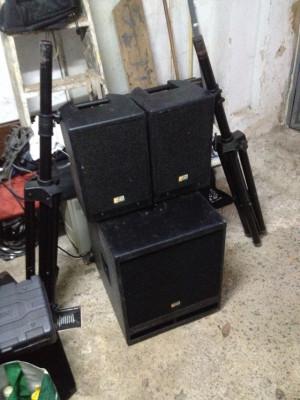 the box CL 106/112 Bundle