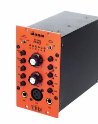 Cambio Previo Warm Audio TB12 serie 500