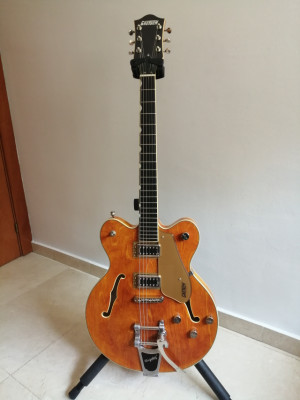 Guitarra Gretsch G5622T Electromatic CB DC Speyside
