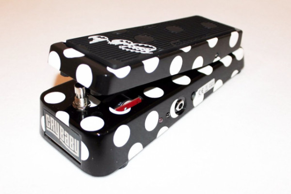 COMPRO DUNLOP CRYBABY BUDDY GUY WAH