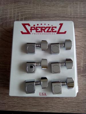 Clavijero Fender original
