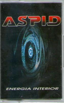 K7 ASPID Energia Interior