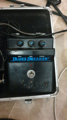 Mods para BluesBreaker.Ahora King of Tone Mod Disponible