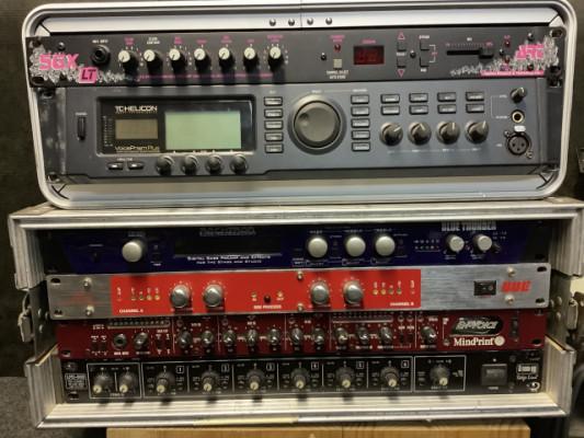 Instrumentos y Material Estudio y Directo