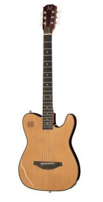 Guitarra acústica sólida James Neligan EW3000 CN 150Eur